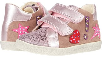 Naturino Falcotto Cabaret VL AW20 (Toddler) (Pink) Girl's Shoes