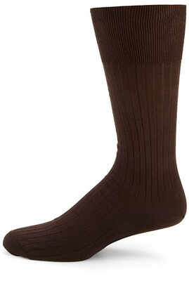 Falke Luxury No. 13 Sea Island Cotton Socks