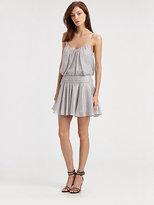 Milly Drop-Waist Dress