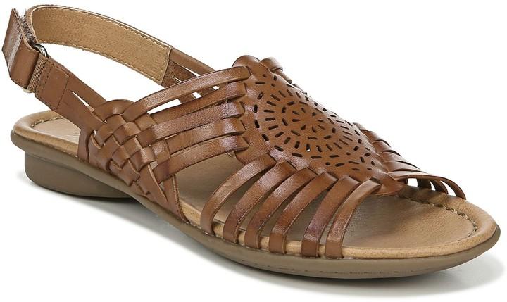 Sandals Whistle Leather Huarache Woven tCsrhQd