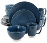 Gibson Rowland 16-Piece Dinnerware Set