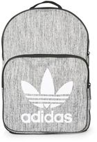 adidas Grey Backpack by