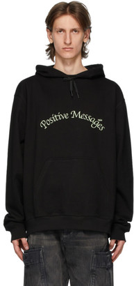 Perks And Mini Black Moments Of Clarity Hoodie