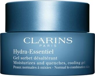Clarins Hydra-Essentiel Cooling Cream Gel (50ml)