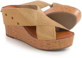 Madeline Adonis Wedge Sandals (For Women)