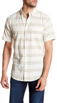 Ezekiel Stranded Short Sleeve Shirt