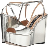 Sergio Rossi Alma Women's Wedge Shoes