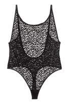 H&M Thong Bodysuit