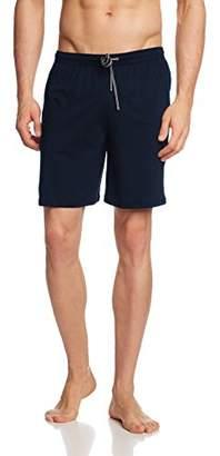 Seidensticker Men's Hose Kurz Pyjama Bottoms,(Size: 050)