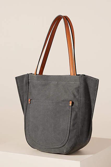 Anthropologie Jodie Tote Bag