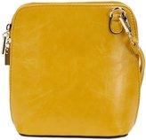 Darling's Womens Morden Classic Crossbody Bag / Sling Purse