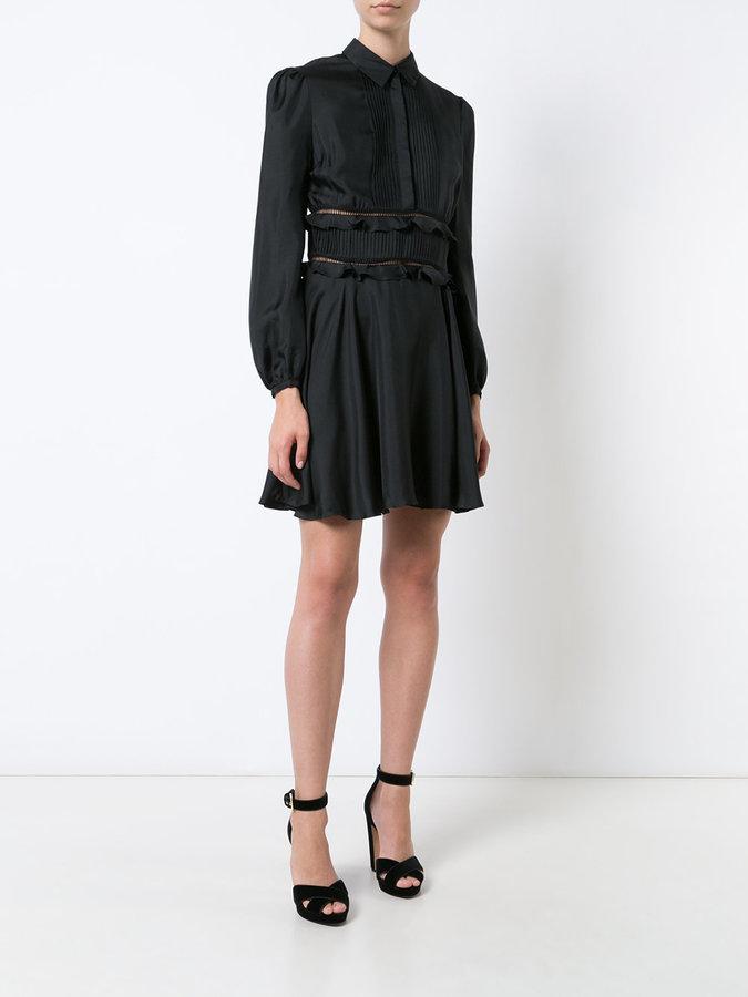 Zac Posen Shelia dress