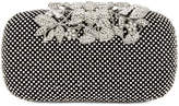 INC International Concepts I.n.c. Jennah Rhinestone Clutch, Created for Macy's