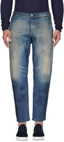 Armani Jeans Denim pants - Item 42515154