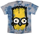 Liquid Blue Men's El Barto T-Shirt