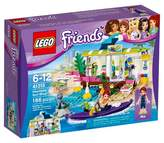 Lego ; Friends Heartlake Surf Shop 41315