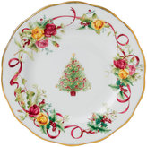Royal Albert Old Country Roses Holiday Salad Plate