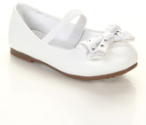 Jelly Beans White Titision Flat