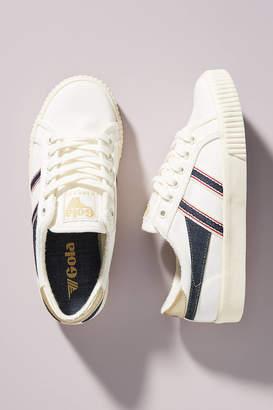 Gola Selvedge Sneakers
