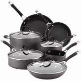 Circulon Momentum 11-pc. Nonstick Cookware Set