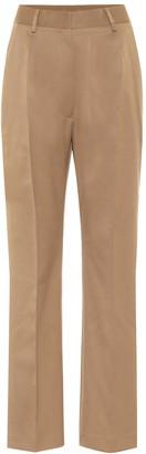 MM6 MAISON MARGIELA Wool-blend pants