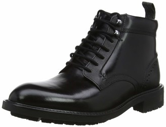 Ted Baker Men's Ankle Boots Shoes