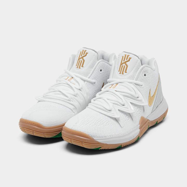 new arrival f98e4 53cf9 Boys' Little Kids' Kyrie 5 Basketball Shoes