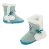 Disney Frozen Slippers for Girls