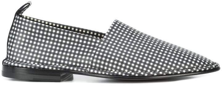 Pierre Hardy (ピエール アルディ) - Pierre Hardy Mehari slippers