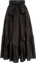 Jill Stuart Alexa Midi Skirt
