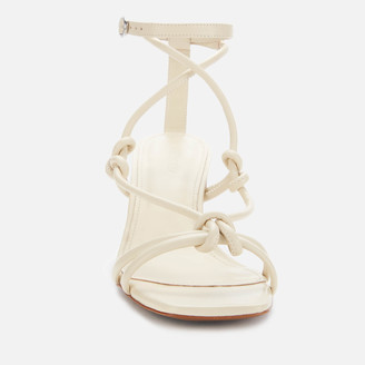 Whistles Women's Limited Kitten Heeled Sandals