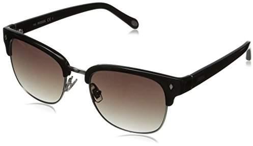 Fossil Women's FOS2003S Wayfarer Sunglasses