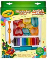 Crayola Clay Modeling Bundle