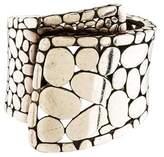 John Hardy Kali Cuff Bracelet
