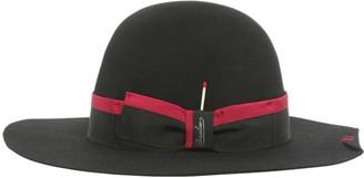 Borsalino Beaver Nick Fouquet Hat
