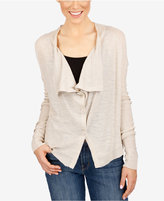 Lucky Brand Draped Cardigan