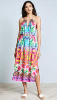 Nanette Lepore Playa Nayarit Midi Dress