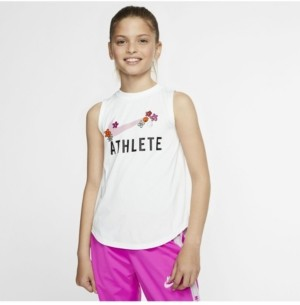 Nike Sportswear Big Girls Tank