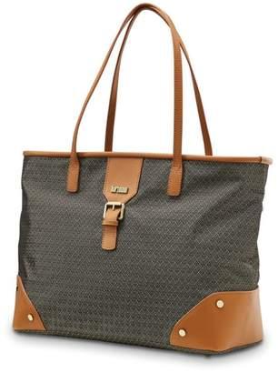 Hartmann Luxe Shoulder Bag