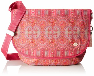 Oilily Groovy Diaperbag Lhf Womens Tote