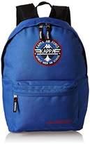 Kappa Unisex Kids' BarnyKids' Bag Blue Size: One Size