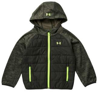 Under Armour Day Trekker Water Resistant ColdGear(R) Puffer Jacket (Toddler Boys)