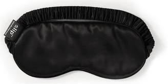 Slip Silk Sleep Mask (Various Colours) - Black