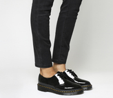 Dr. Martens Dupree Pointed 3 Eye Shoes