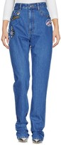Marc Jacobs Denim pants - Item 42629619