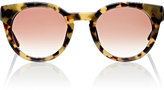 Thierry Lasry WOMEN'S CREAMILY 228 SUNGLASSES