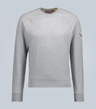 MONCLER GENIUS 2 MONCLER 1952 crewneck sweatshirt