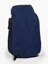 Cote & Ciel Navy Isar Twin Touch Memory Backpack