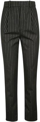Saint Laurent Low Waist Trousers