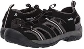 Kamik Byronbay (Black) Men's Shoes